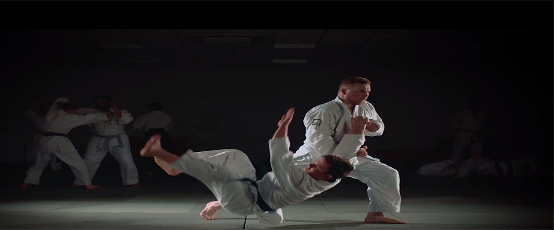 Manchester Jitsu